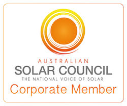 Australian Solar Council member - events, training, promoting solar